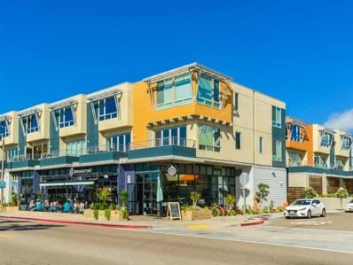 100 Evergreen Ave UNIT Unit #1, Imperial Beach, CA 91932 - #: 190016994