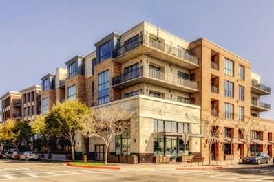 845 Fort Stockton Dr UNIT 104, San Diego, CA 92103 - #: 190017089