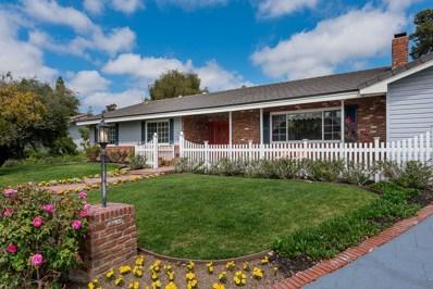 3601 Bonita Verde Drive, Bonita, CA 91902 - #: 190017233