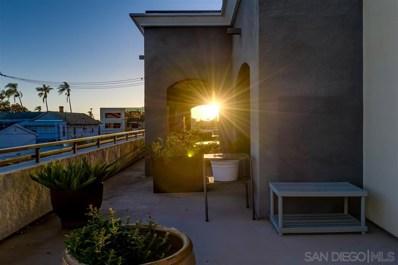 3650 5th Ave UNIT 201, San Diego, CA 92103 - #: 190017367