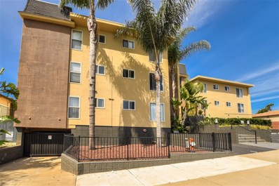 4180 Louisiana UNIT 2G, San Diego, CA 92104 - #: 190017482