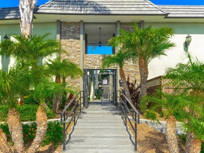 6666 Beadnell Way UNIT 20, San Diego, CA 92117 - #: 190017588