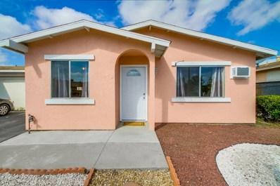 155 Avenida Del Gado, Oceanside, CA 92057 - MLS#: 190017629