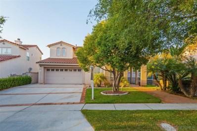 1377 Santa Olivia Rd., Chula Vista, CA 91913 - MLS#: 190017689