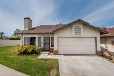 3104 Camino Aleta, San Diego, CA 92154 - MLS#: 190017755