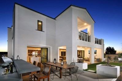 5331 Morning Sage Way UNIT Lot 24,>, San Diego, CA 92130 - #: 190017926