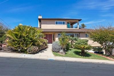 3380 Trumbull St., San Diego, CA 92106 - #: 190018067