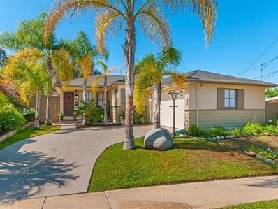 7003 Galewood St, San Diego, CA 92120 - #: 190018183