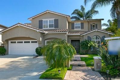 11165 Spooner Ct, San Diego, CA 92131 - MLS#: 190018204