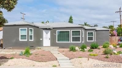 1780 Chalcedony, San Diego, CA 92109 - #: 190018263