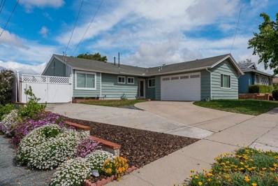937 Myra Avenue, Chula Vista, CA 91911 - #: 190018330