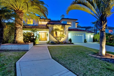 11082 Twinleaf Way, San Diego, CA 92131 - #: 190018400