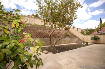11674 Via Carlotta, El Cajon, CA 92019 - #: 190018436