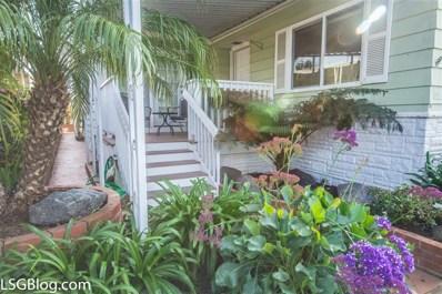 7233 Santa Barbara, Carlsbad, CA 92011 - MLS#: 190018448