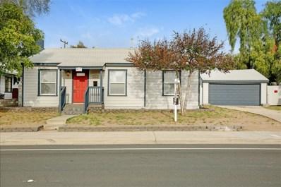 559 Ballantyne Street, El Cajon, CA 92020 - MLS#: 190018530