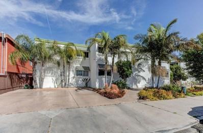 4425 50th St UNIT 1, San Diego, CA 92115 - MLS#: 190018651