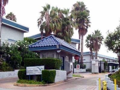 1685 Pentecost Way UNIT 5, San Diego, CA 92105 - MLS#: 190018793