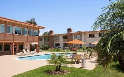 6888 Hyde Park Dr UNIT D, San Diego, CA 92119 - MLS#: 190019158