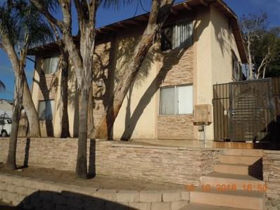 4261 49th Street UNIT 5, San Diego, CA 92115 - MLS#: 190019282