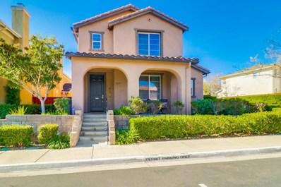 1657 Moonbeam, Chula Vista, CA 91915 - MLS#: 190019388