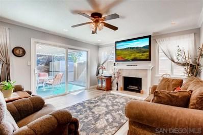 3649 Mount Acadia Blvd, San Diego, CA 92111 - #: 190019437