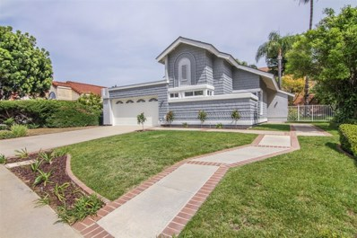17723 Azucar Way, San Diego, CA 92127 - MLS#: 190019728