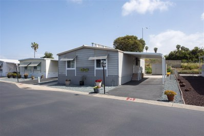 2200 Coronado Ave UNIT 25, San Diego, CA 92154 - #: 190019846