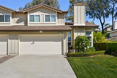 9490 High Park Ln., San Diego, CA 92129 - MLS#: 190019848