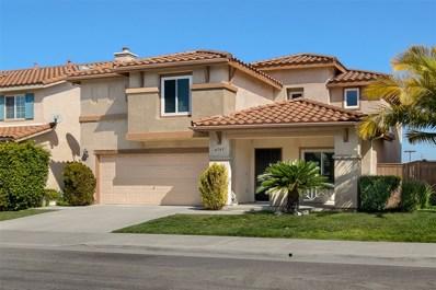 4797 Ventana Way, Oceanside, CA 92057 - MLS#: 190019855