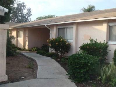 3530 Arey Dr, San Diego, CA 92154 - MLS#: 190020070