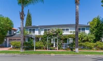 4136 Palisades Road, San Diego, CA 92116 - #: 190020155