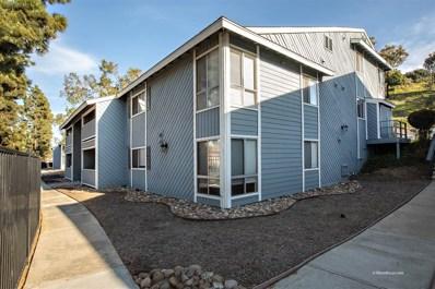 610 Telegraph Rd UNIT A, Chula Vista, CA 91910 - #: 190020182