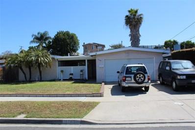 1149 Ocala, Chula Vista, CA 91911 - MLS#: 190020194