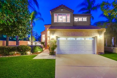 17849 Weaving Lane, San Diego, CA 92127 - MLS#: 190020247