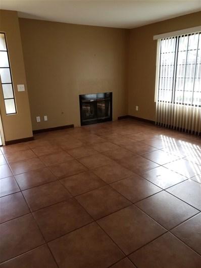 3046 Iris Ave. UNIT 305, San Diego, CA 92154 - MLS#: 190020340