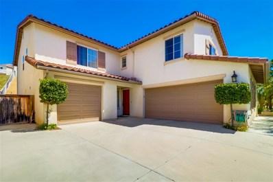1565 Sherman Dr., Chula Vista, CA 91911 - MLS#: 190020437