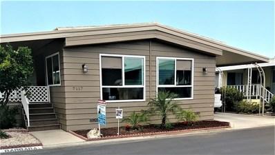 7117 Santa Barbara UNIT 108, Carlsbad, CA 92011 - MLS#: 190020457