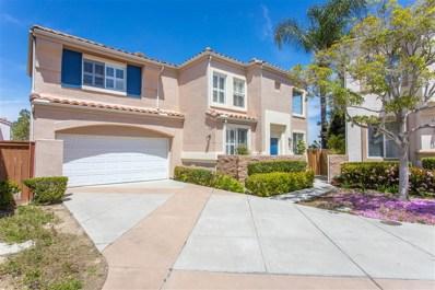 11159 Caminito Arcada, San Diego, CA 92131 - MLS#: 190020533