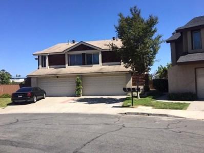 7087 Beckington Ln, San Diego, CA 92139 - #: 190020535
