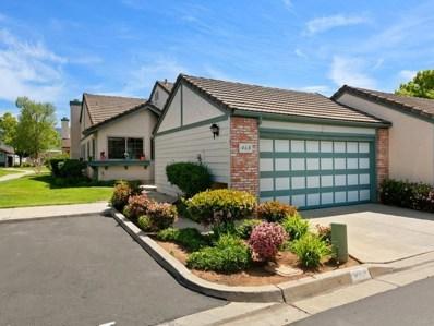 468 Nantucket Gln, Escondido, CA 92027 - MLS#: 190020560