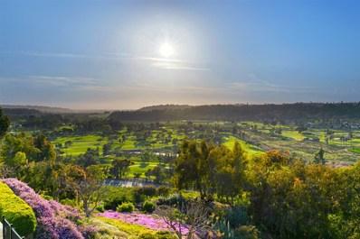 5242 Caminito Providencia, Rancho Santa Fe, CA 92091 - MLS#: 190020606
