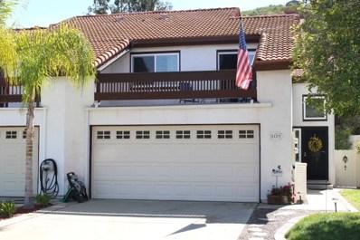 2123 Greenwick Road, El Cajon, CA 92019 - MLS#: 190020642