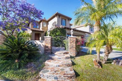 11599 Cypress Canyon Park Dr, San Diego, CA 92131 - #: 190020648