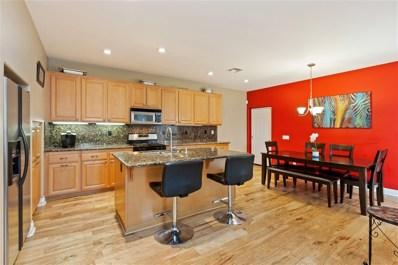 1550 Dusk Sky Ln, Chula Vista, CA 91915 - MLS#: 190020781
