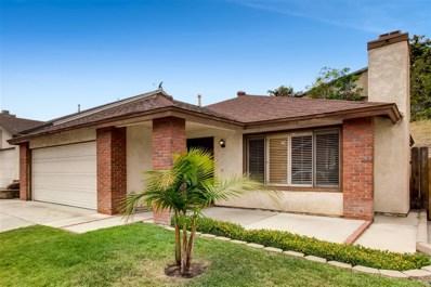 3112 Camino Aleta, San Diego, CA 92154 - MLS#: 190020828
