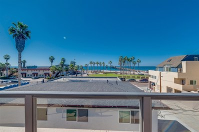 124 Elder Ave UNIT C, Imperial Beach, CA 91932 - #: 190020858