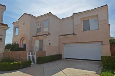 11123 Caminito Arcada, San Diego, CA 92131 - MLS#: 190020866
