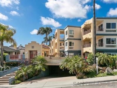 3502 Pringle Street UNIT 303, San Diego, CA 92110 - #: 190020897