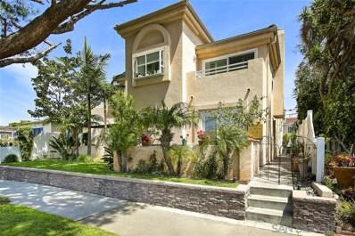 3867 Kendall St, San Diego, CA 92109 - MLS#: 190020938