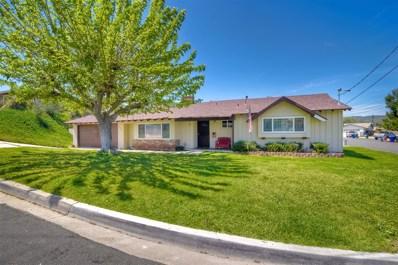 12812 Rick Street, Poway, CA 92064 - MLS#: 190020956